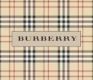 burberry at the Shoreditch Art Wall