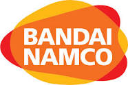namco bandai at the Shoreditch Art Wall