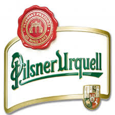 pilsner urquell at the Shoreditch Art Wall